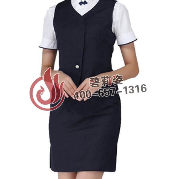 女服务员制服