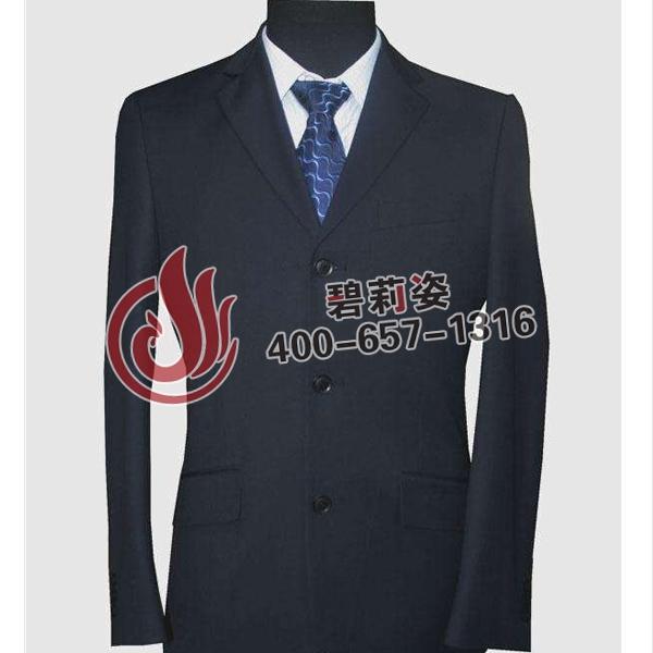 企业工作服设计