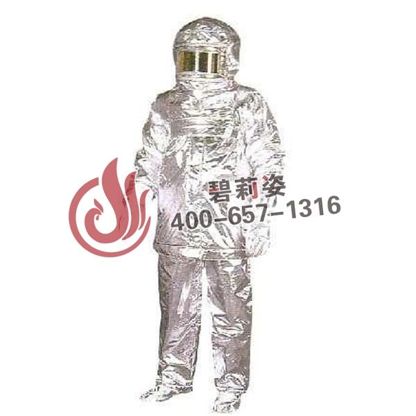 阻燃防护服